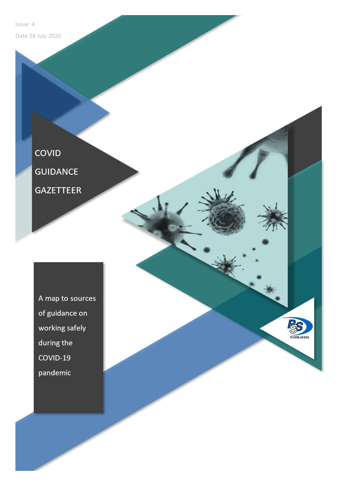 Gazetteer Cover