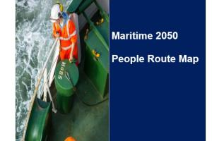 People Route Map Cover